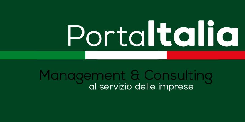 Reggioqui Portaitalia Consulenza aziendale