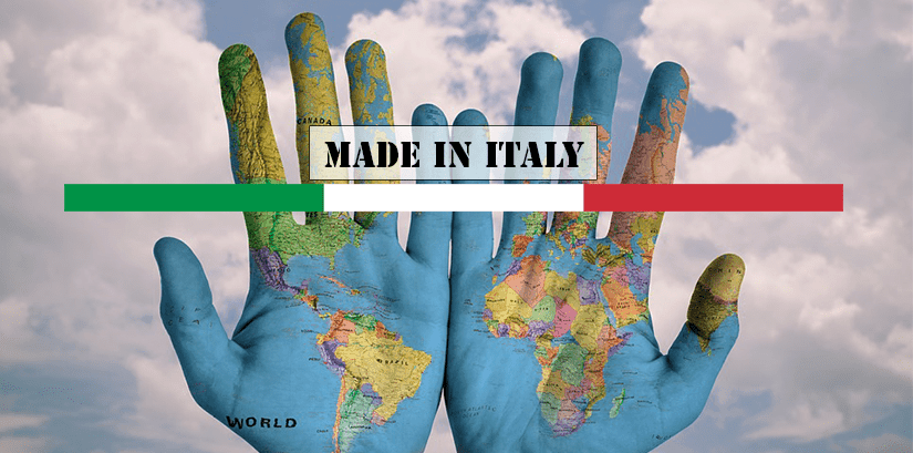 Made in Italy in Serbia