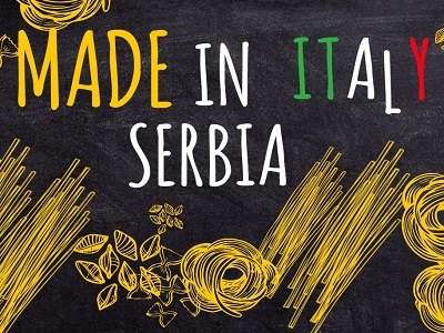 MADE IN ITALY SERBIA