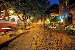 Vedere Belgrado