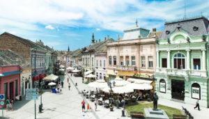 Visitare Novi Sad