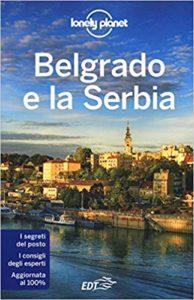 Visitare belgrado