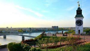 Visitare e Vedere Novi Sad